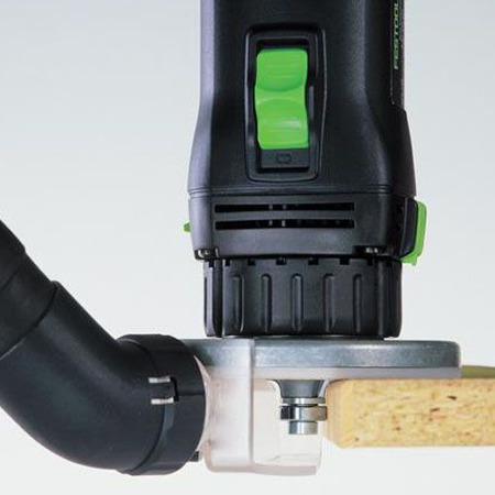Frezarka do krawędzi Festool OFK 500 Q-Plus R3