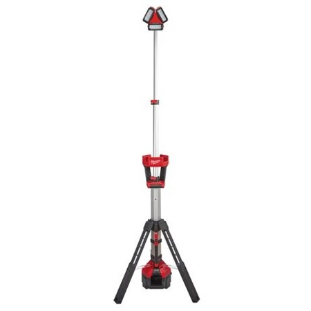 Milwaukee M18HSAL Lampa akumulatorowa stojąca LED